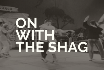 On With The Shag: Essential Resources About Collegiate Shag