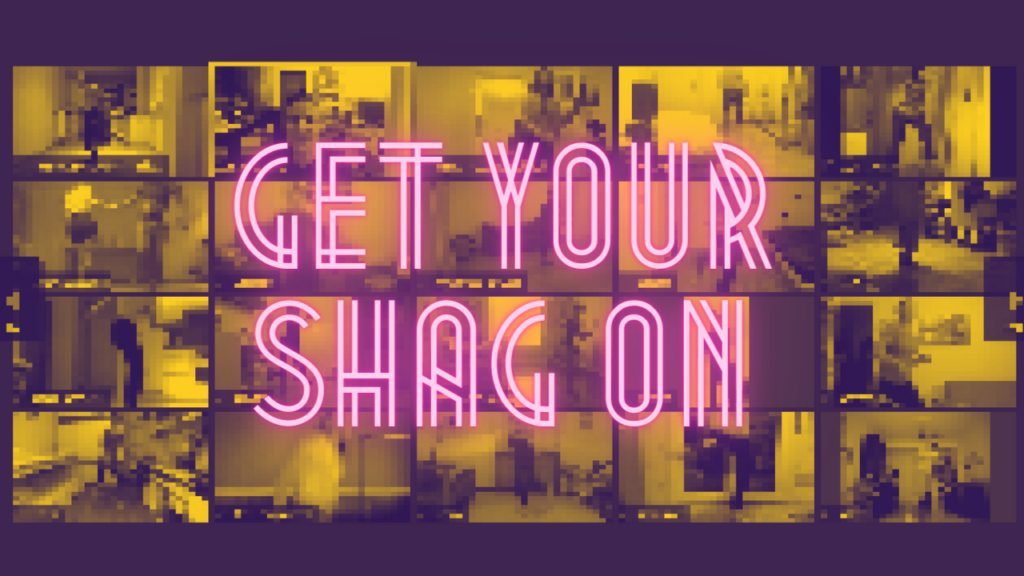 get your shag on classes