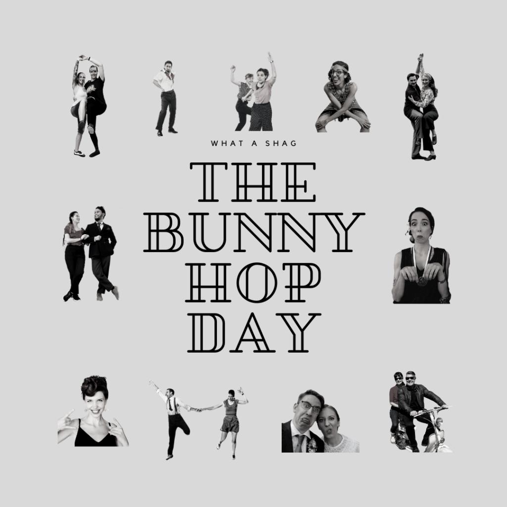 bunny hop day 1