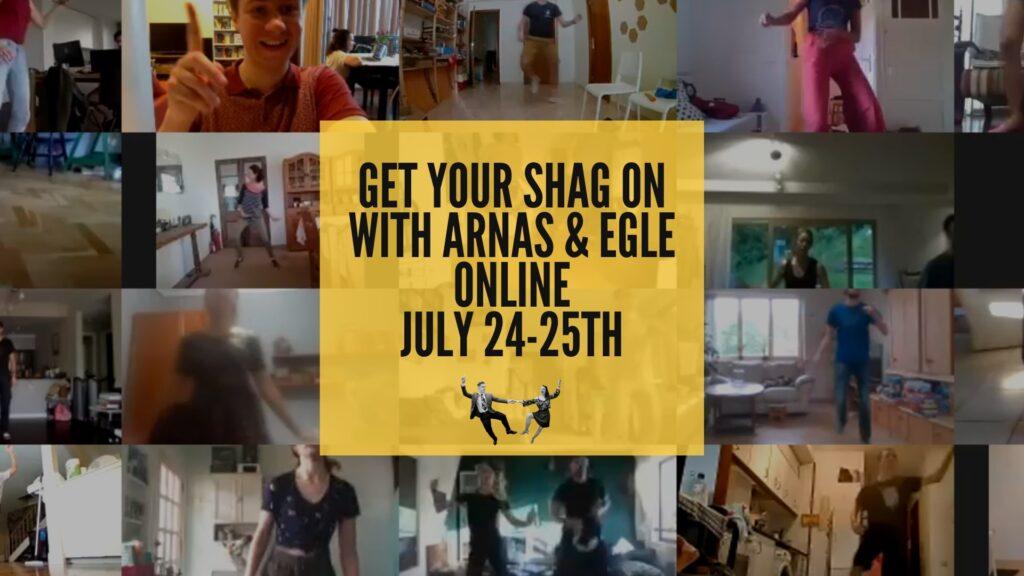 July Shag